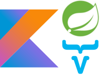 Kotlin in Practice with Spring Boot and Vaadin
