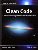Clean Code Cover