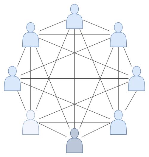 Improving Feedback Flows in Organizations with 'Complete Peer Feedback'